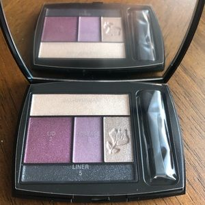 Lancome Makeup - NIB Lancome Color Design eyeshadow pallet